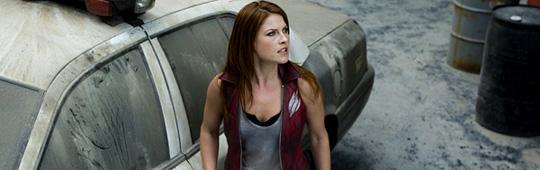 Resident Evil: The Final Chapter – Ali Larter offiziell als Claire Redfield zurück!
