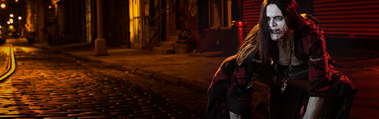 The Strain – Fox setzt Horror-Saga von Guillermo del Toro im Heimkino fort