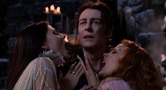 """Dracula und seine Bräute in """"Van Helsing"""""""