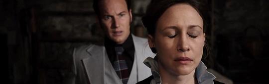 """The Conjuring 3 – Neuer Fall von Ed und Lorraine Warren wird """"ganz anderes Biest"""""""
