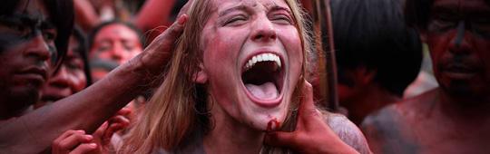 The Green Inferno – Kannibalen-Schocker erweist sich als kleiner Independent-Erfolg