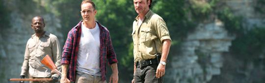 The Walking Dead – Der Kampf geht weiter: Neuer Trailer zum Staffel 6-Start