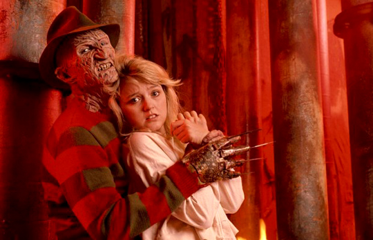 still-of-robert-englund-and-tuesday-knight-in-nightmare-on-elm-street-the-dream-master-large-picture-freddy-krueger-a46f0c3ed092dfcf9914593bea064d79-fullsize-64071-620x400