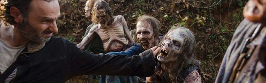 The Walking Dead – Siebte Staffel kommt ins Kino: Exklusive Previews zum Start