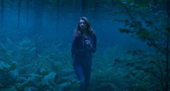 """Natalie Dormer ist ab Januar mit """"The Forest"""" im Kino zu sehen"""