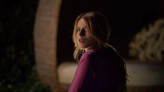 """Bella Thorne in """"Scream"""" von MTV"""