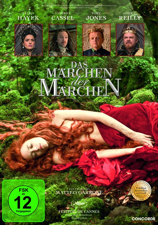 Das Maerchen der Maerchen_DVD flat_20171