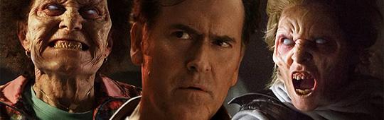 Ash vs. Evil Dead – Der Kampf ist noch nicht vorbei: Dreh zu Season 2 beginnt 2016