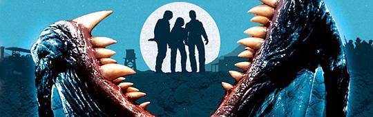 Tremors – TV-Serie kommt: Kevin Bacon nimmt den Kampf gegen die Würmer auf!