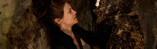 The Walking Dead – Halbfinale der sechsten Staffel rückt näher: Erste Promo-Spots