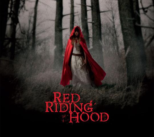 """Zuletzt war Hardwicke mit """"Red Riding Hood"""" im Genrekino unterwegs"""