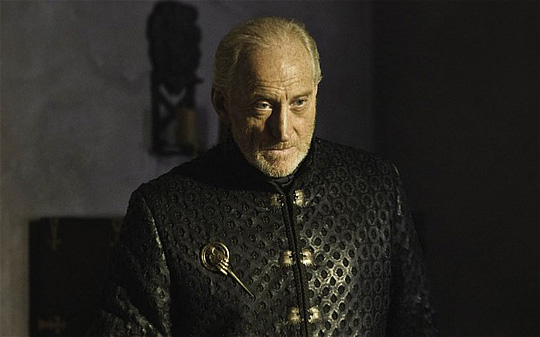 "Charles Dance in ""Game of Thrones"". ©HBO"
