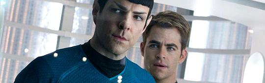 Stark Trek – R-Rated-Ableger muss ohne Quentin Tarantino auskommen
