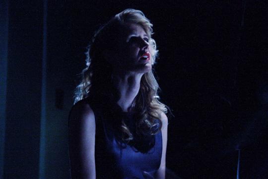 """Laura Dern in """"Inland Empire"""""""