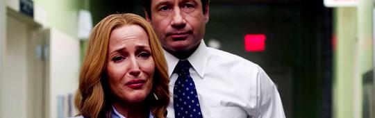 Akte X – Mulder und Scully starten mit Allzeittief in die neue Staffel