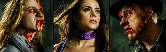 Angriff der Lederhosenzombies – Zombie-Komödie kommt mit Special Screenings ins Kino