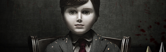 Brahms Puppe