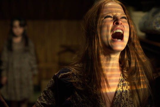 "Rachel Nichols in ""The Amityville Horror"""