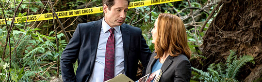 Akte X – Elfte Staffel offiziell in Vorbereitung: Fox nennt Autoren für neue Folgen