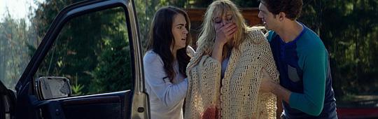 Cabin Fever – Ab Herbst: Tiberius Film feiert neuen Ausbruch des Killervirus
