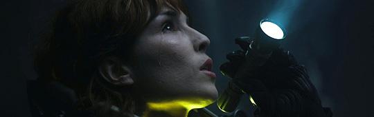 Alien: Covenant – Entwarnung: Noomi Rapace als Dr. Elizabeth Shaw zurück!