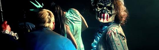 The Purge 4 – Film vor Serie? Team gibt Auskunft über die Zukunft der Reihe