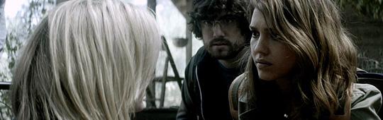 The Veil – Gehorsam über den Tod hinaus: Sekten-Horror erscheint auf DVD/Blu-ray