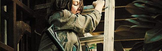 The Walking Dead – Maggie bleibt: Lauren Cohen kehrt für Staffel 9 zurück
