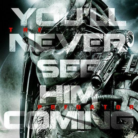 the-predator