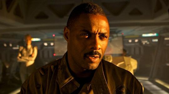 Idris Elba (Prometheus) wird zu Roland Deschain