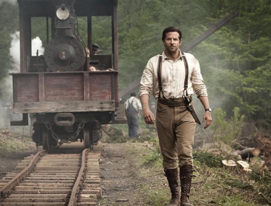 Bradley Cooper in Serena. ©Arthaus/StudioCanal