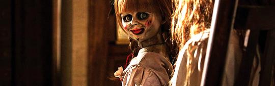 Annabelle 2 – Deutscher Kinostart: Horror-Puppe attackiert uns diesen Sommer