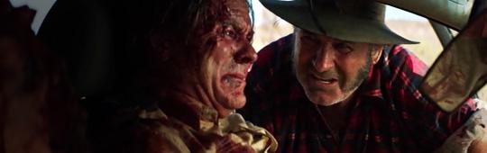 Wolf Creek 3 – Greg Mclean lässt Mick Taylor in einem dritten Film morden gehen