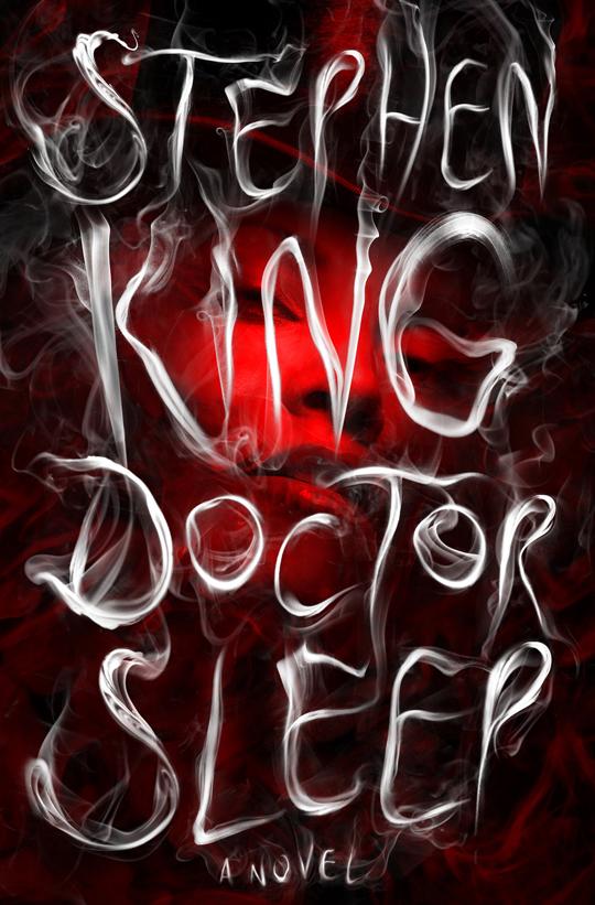 Doctor Sleep jacket