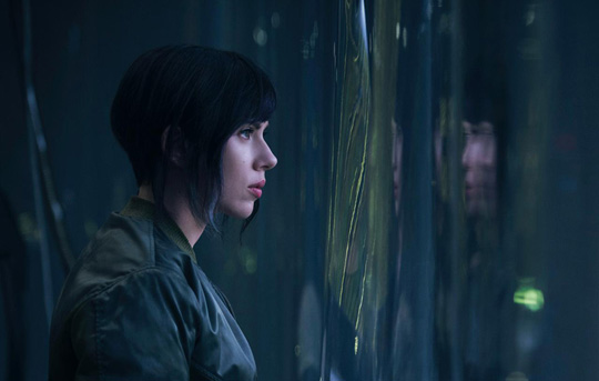 ghostintheshell