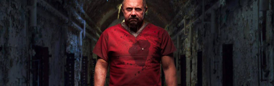 "Death House – Der ""Expendables des Horrors"" ab April auch in Deutschland"