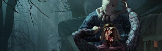 Friday the 13th: The Game – Jason schlägt etwas später zu, neuer Singeplayer-Modus