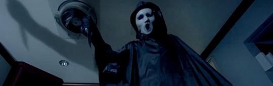 Scream Die Serie Wer Ist Der Killer Der Start Von Season 2