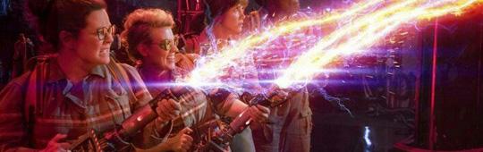 Ghostbusters – Reboot bricht Rekord: Trailer mit den meisten Downvotes aller Zeiten