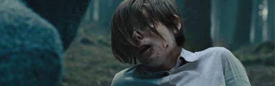 Morgan – Gefährliche Schöpfung: Düsterer erster Trailer zum kommenden Sci/Fi-Thriller