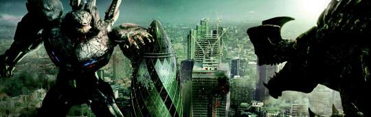 Pacific Rim 2 – Kinostart steht offiziell fest, öffnet das Tor in eine andere Welt