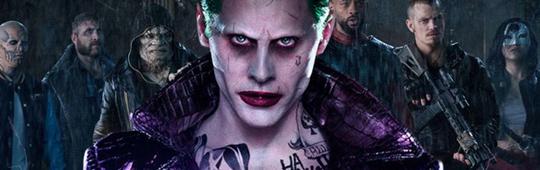 Suicide Squad – Explosiv: Neuer Trailer widmet sich Jared Letos Joker