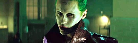Suicide Squad – Monster-Alarm im neuen Trailer: Joker und Harley Quinn auf der Jagd