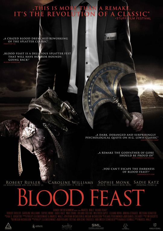 Blood-Feast