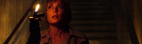 Im Interview – Radha Mitchell über ihren neuen Film The Darkness und Silent Hill 3