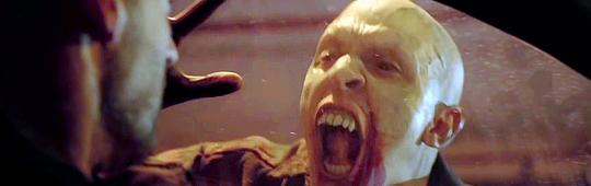 The Strain – Vampirserie von Guillermo del Toro geht in deutschen Heimkinos weiter