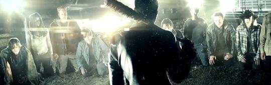 The Walking Dead – Netflix zeigt die neueste Staffel des Zombie-Dauerbrenners