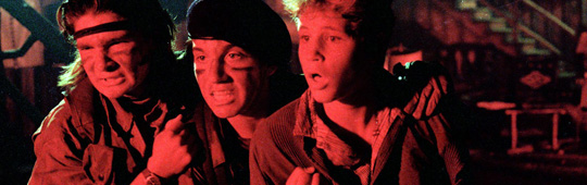 The Lost Boys – The CW kündigt Serie zum Kultfilm mit Kiefer Sutherland an