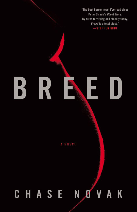BREED-Novel-Cover