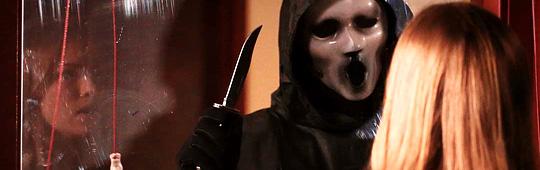 Scream: Die Serie – Ghostface-Serie soll noch 2018 weitergehen, Mary J. Blige an Bord
